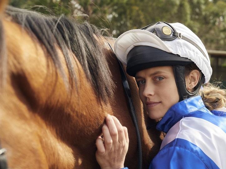 Fotograma del filme | 'Corre como una chica': Acertado biopic sobre la amazona Michelle Payne