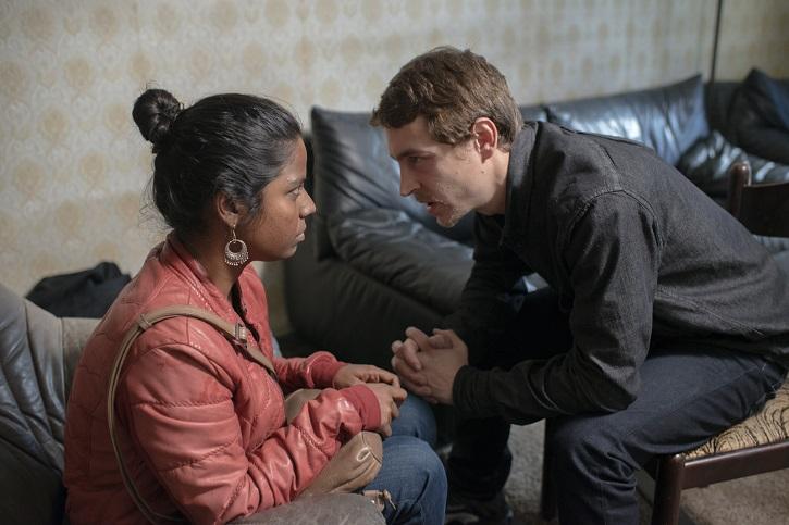 Fotograma del filme | 'Dheepan': Jacques Audiard renuncia al victimismo sobre la inmigración