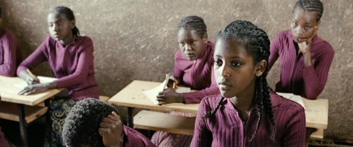 Fotograma del filme | 'Difret': Zeresenay Mehari dice no al drama del matrimonio infantil etíope