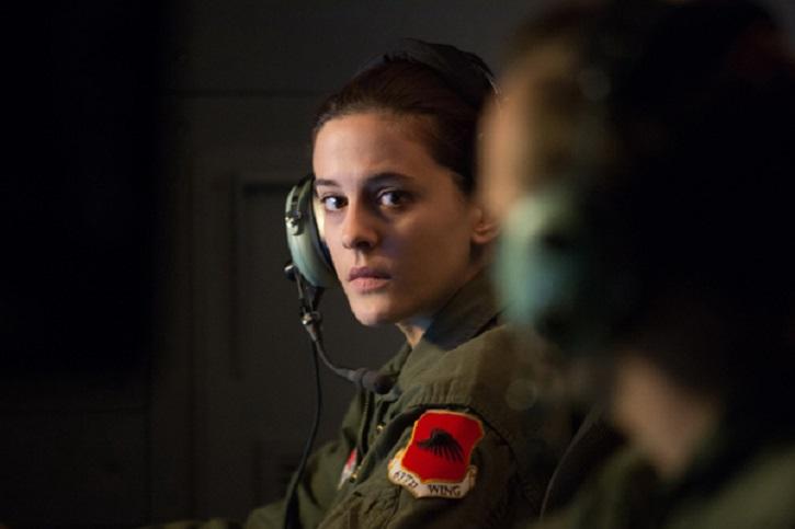 Fotograma del filme | 'Espías desde el cielo': Gavin Hood cuestiona la moralidad del espionaje