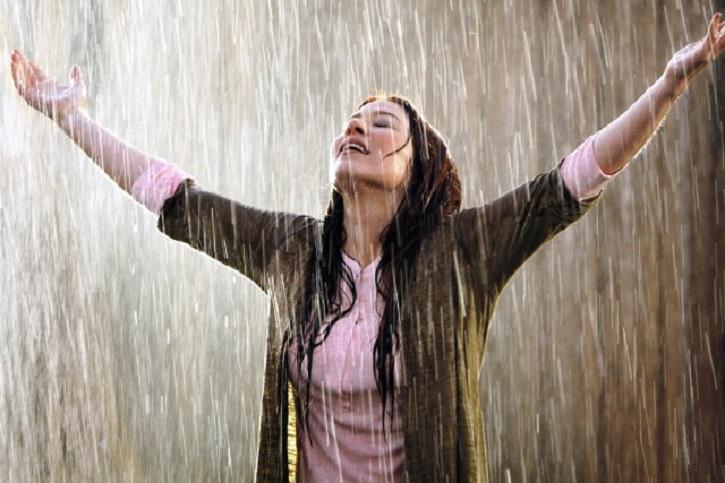 Fotograma del filme | 'Incondicional': Excelente debut biográfico de Brent McCorkle sobre la fe