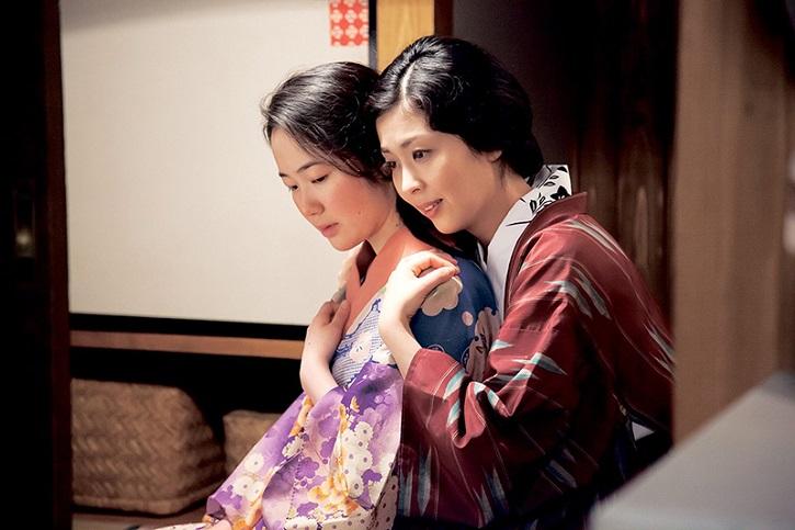Fotograma del filme | 'La casa del tejado rojo': Yoji Yamada arregla los corazones rotos