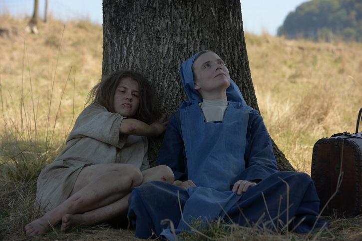 Fotograma del filme | 'La historia de Marie Heurtin': ¿Por qué Dios permite mi discapacidad?