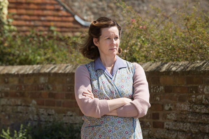 Fotograma del filme   Estás equivocado si crees que lo sabes todo de 'Míster Holmes'