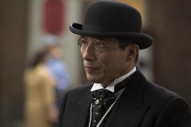 Fotograma del filme | Estás equivocado si crees que lo sabes todo de 'Míster Holmes'