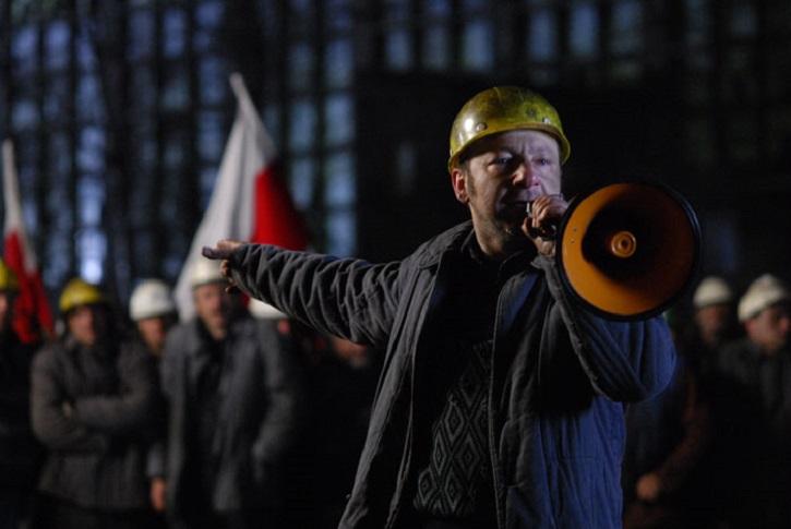 Fotograma del filme | 'Popieluszco, la libertad está en nosotros': Lúcido biopic del mártir polaco