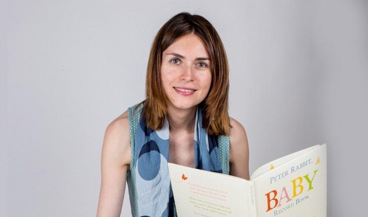 Teresa Gómez Regidor, autora de Atrapa a un ratón | Teresa Gómez Regidor publica 'Atrapa a un ratón' en la editorial libros.com