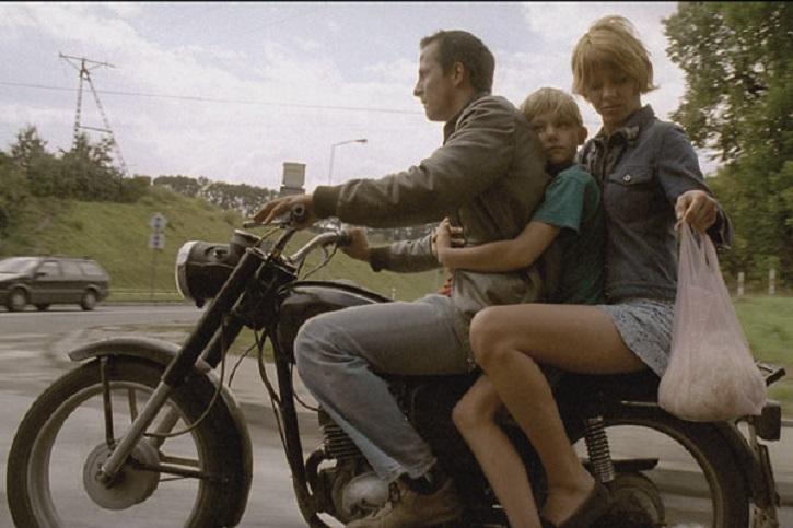 Fotograma del filme   'Un cuento de verano': Andrzej Jakimowski busca al padre ausente
