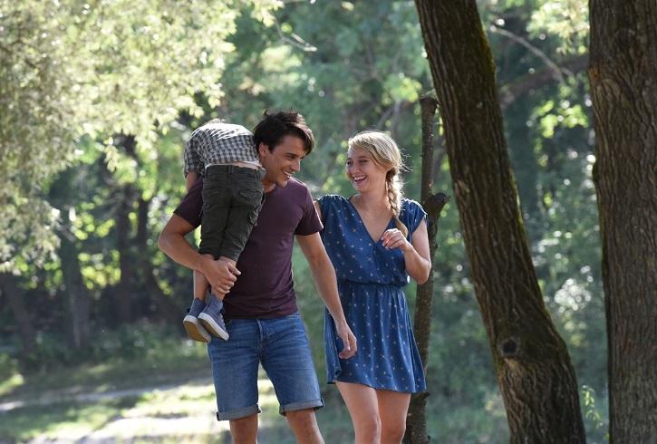 Fotograma del filme | 'Cita a ciegas con la vida': El único que pone barreras a la felicidad eres tú