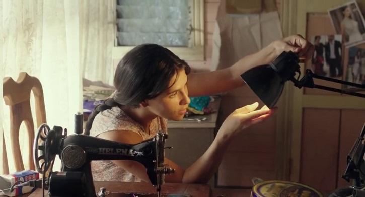 Fotograma del filme | 'El despertar de las hormigas': ¿La familia es un refugio de amor?