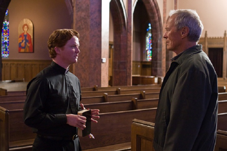 Fotograma del filme | 'Gran Torino': Para Clint Eastwood la familia y el amor son lo primero