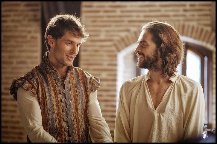 Fotograma del filme | 'Ignacio de Loyola': Intenso biopic del fundador de la Compañía de Jesús