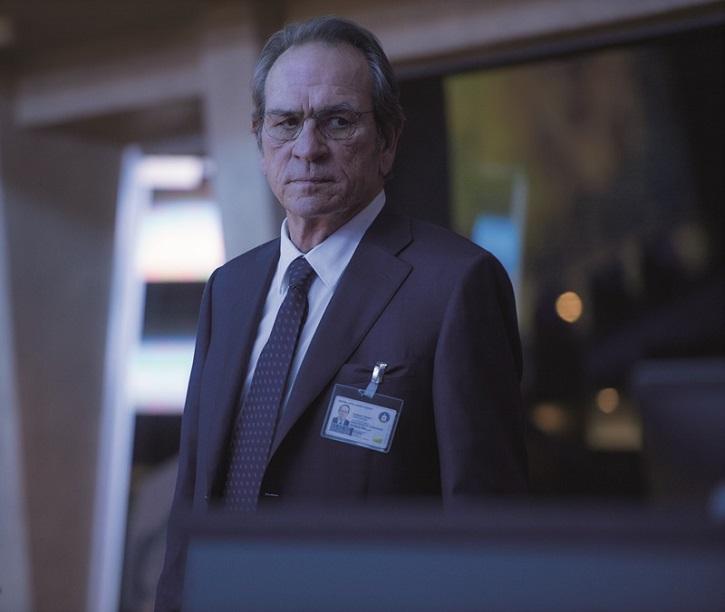 Fotograma del filme | 'Jason Bourne': ¿Soportaría el cine otra historia sobre el espía?