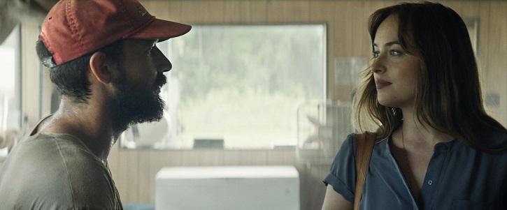 Fotograma del filme | 'La familia que tú eliges': Inesperadamente maravillosa