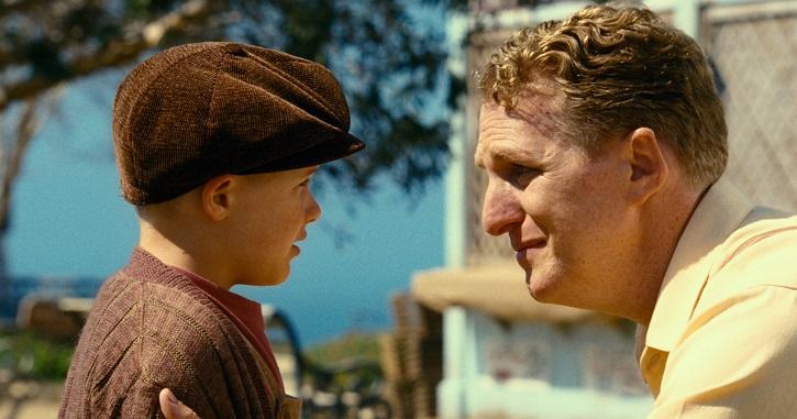 Fotograma del filme | Resuelve tus dudas de fe gracias a la emocionante 'Little Boy'