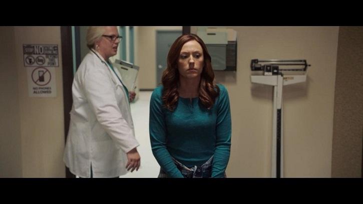 Fotograma del filme | 'Unplanned': mucho más que un rotundo sí a la vida