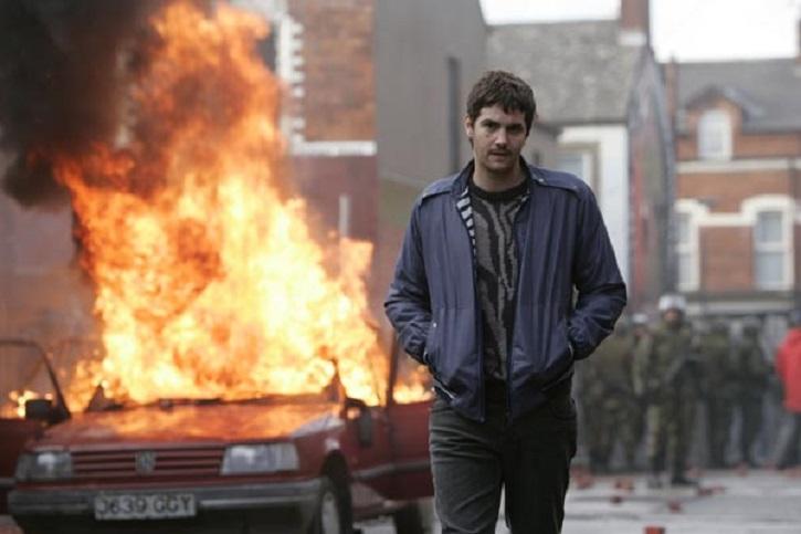 Fotograma del filme | '50 hombres muertos': Atractivo thriller crepuscular con gran reparto actoral