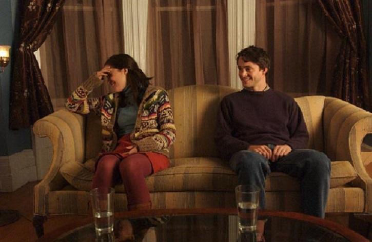 Fotograma del filme | 'Adam', me niego a que te quedes en casa atascado por tu dolencia
