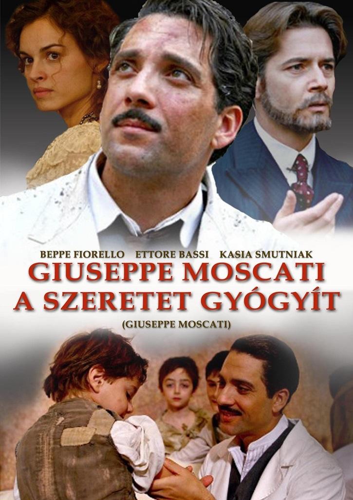 Fotograma del filme | Moscati: Hagiografía del médico que impulsó la investigación de la insulina
