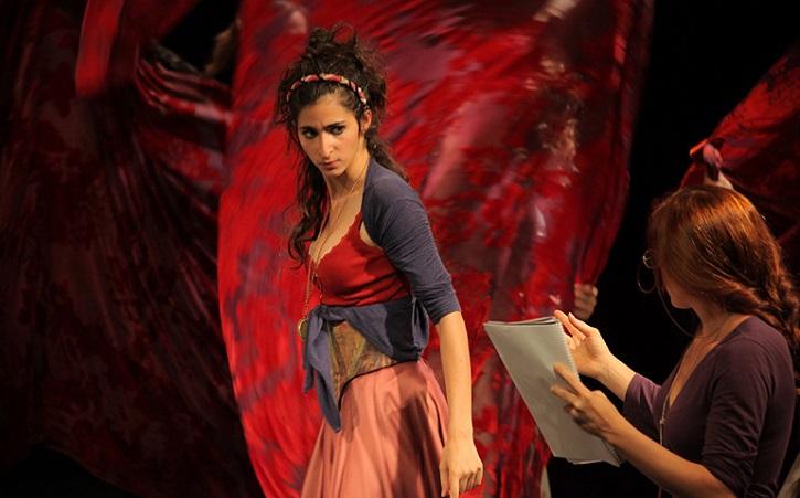 'Comedia y sueño': Lorca y Shakespeare, agitadores de conciencias