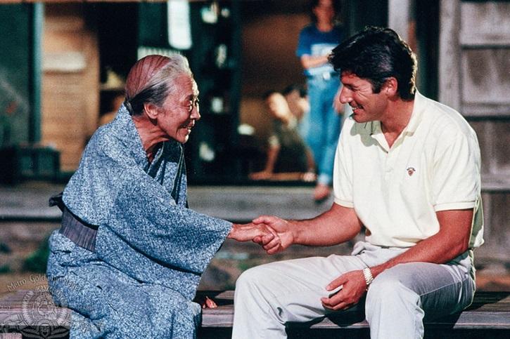 Fotograma del filme Rapsodia en agosto | El horror nuclear de Hiroshima explicado en 5 películas