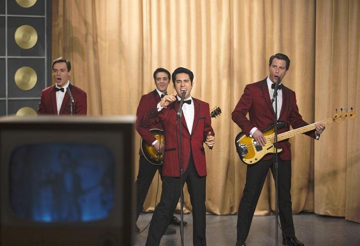 Fotograma del filme | 'Jersey Boys': Clint Eastwood triunfa con este biopic de tintes musicales