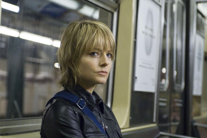 Jodie Foster en The brave one (2007) | ¿Por qué a Jodie Foster no le gustan las películas de superhéroes?