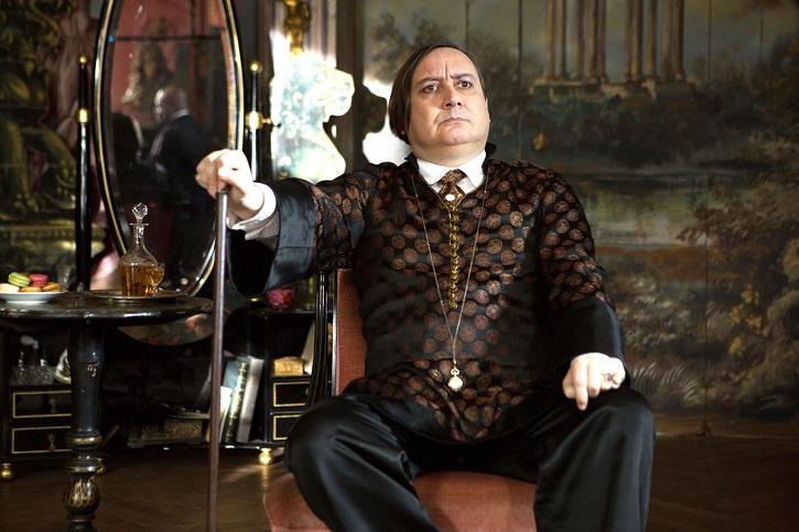 Fotograma del filme | 'Madame Marguerite': ¿Catherine Frot mejor que Meryl Streep?