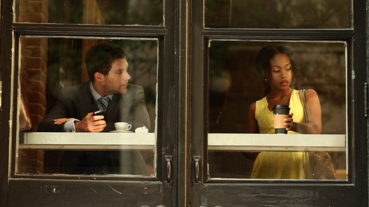 Fotograma del filme | 'Mi último día sin ti': 12 horas en Nueva York en busca de la felicidad