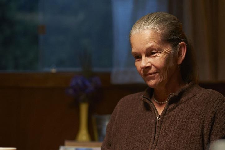 Fotograma del filme | 'Quédate conmigo' muy cerca y lo más lejos de este perverso alzheimer