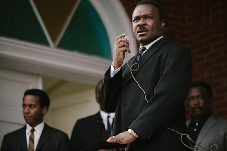 Fotograma del filme | Selma': El primer biopic de Martin Luther King recibe un merecido Oscar