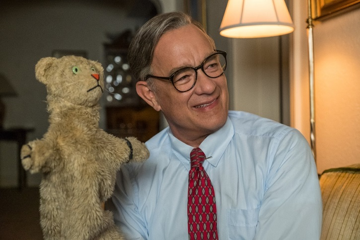 Fotograma del filme | 'Un amigo extraordinario': Emocionante biopic sobre un actor bondadoso