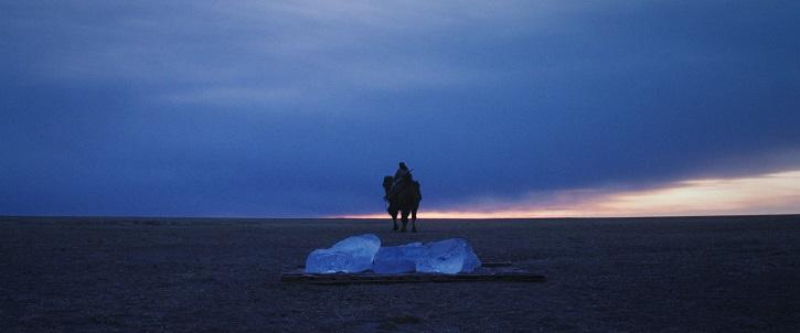 Fotograma del filme | El huevo del dinosaurio: Singular y premiado drama chino (Wang Quan'an)