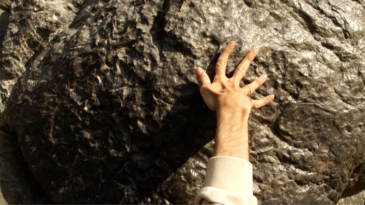 Fotograma del filme | 'Hospitalarios, las manos de la Virgen': Esperanza para los enfermos