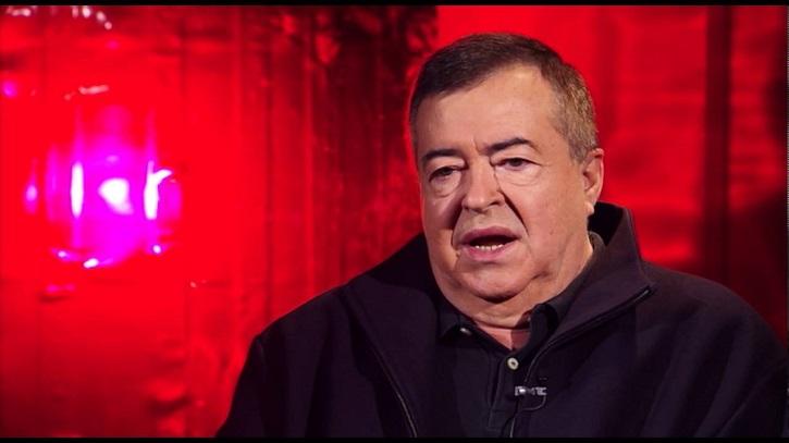 José Romera Castillo, autor del trabajo | 'Teatro de ayer y de hoy a escena': José Romera, impecable y en Verbum