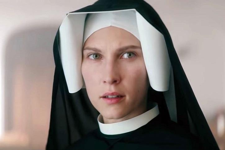 Fotograma del filme | 'La Divina Misericordia': Ejemplar hagiografía de Faustina Kowalska