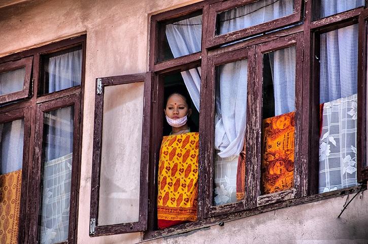 Fotograma del filme | 'All the Souls': La trata de niñas en Nepal llega al Festival de Varsovia