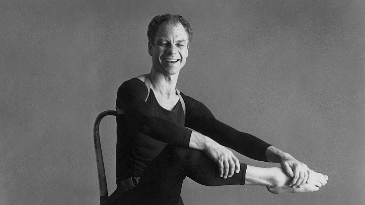 Fotograma del filme | 'Cunningham': Alla Kovgan homenajea al coreógrafo en gran documental