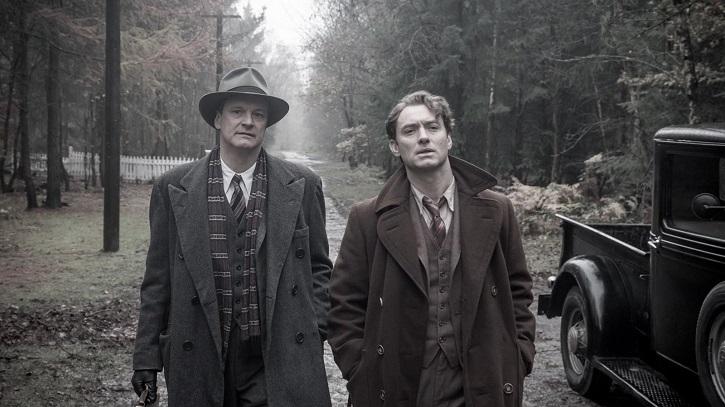 Fotograma de la película | 'El editor de libros': Magistral biopic del debutante Michael Grandage