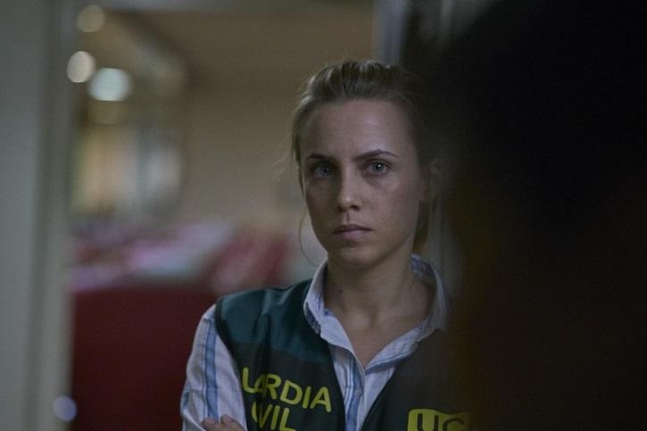 Fotograma del filme | 'La niebla y la doncella': La novela muy por encima del drama policiaco