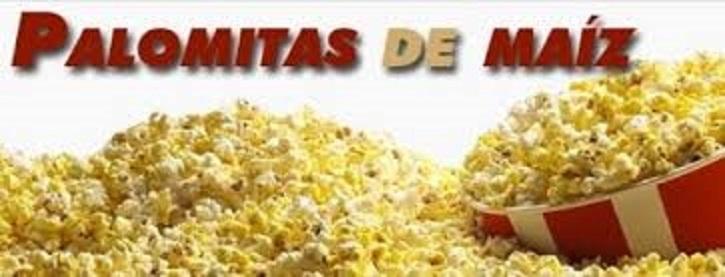 Banner Palomitas de Maíz | 'Palomitas de Maíz' cumple hoy 12 años: ¡Muchísimas felicidades!