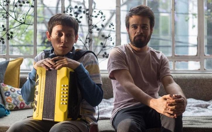 Fotograma del filme | '¿Conoces a Tomás?': Audaz debut de María Torres sobre el autismo