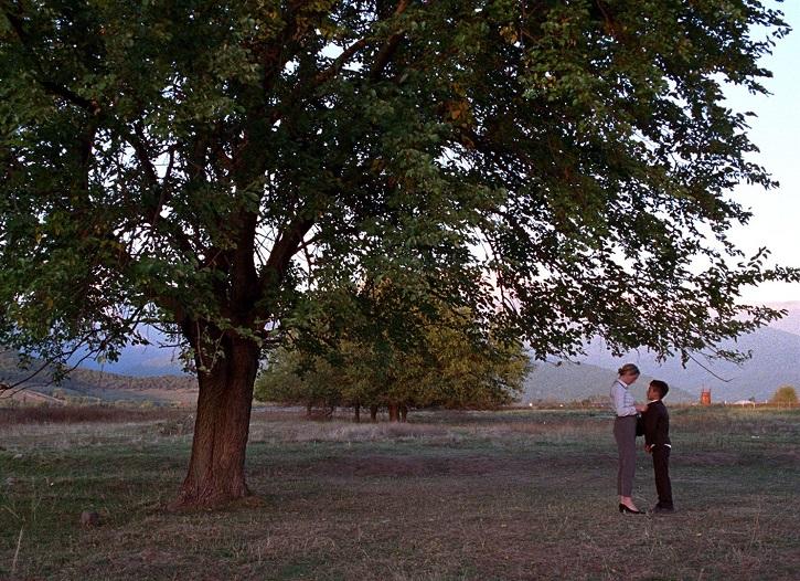 Fotograma del filme | 'Beginning': Concha de Oro para el genial debut de Dea Kulumbegashvili
