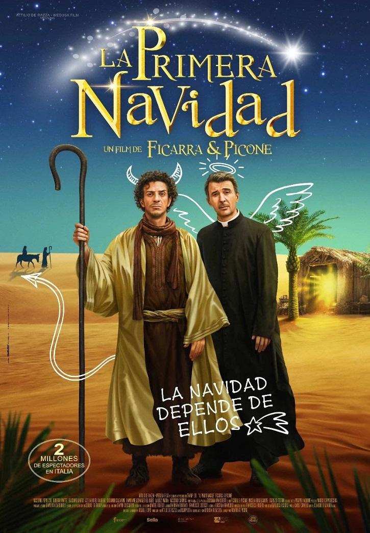 Cartel promocional del filme