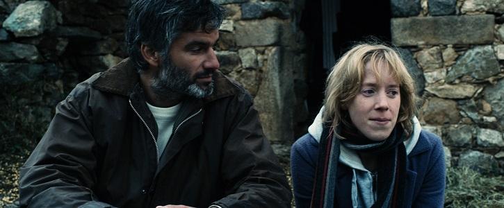 Fotograma del filme | 'Una casa en Córcega': Convincente debut dramático de Pierre Duculot