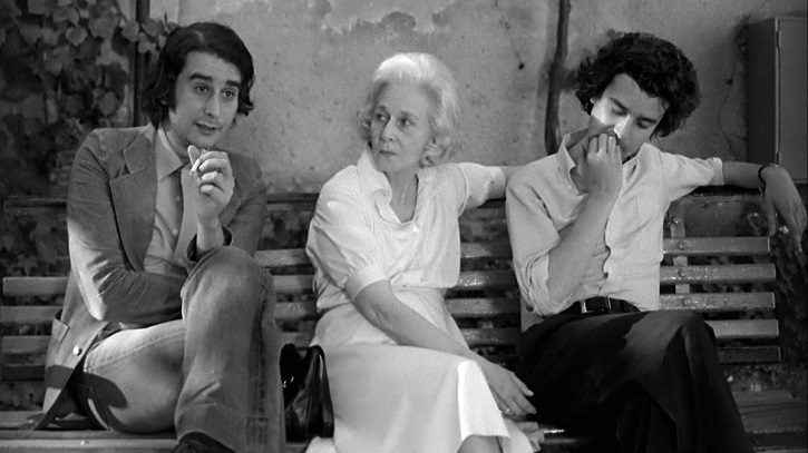Leopoldo María, Felicidad y Michi | La saga literaria de los 'Panero' en dos obras de teatro y 18 películas