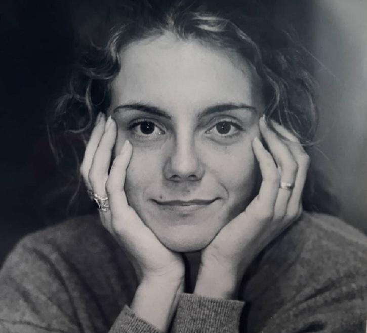 La actriz Rosa Puga Davila propuesta para los Goya por 'Arima'