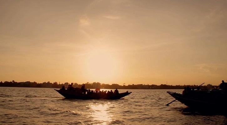 'Amanece en Calcuta' llegará a los cines el 16 de abril