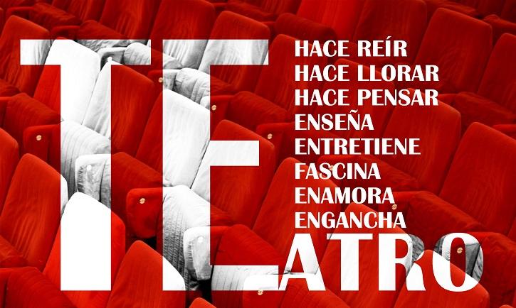 Federico García Lorca protagoniza el Día Mundial del Teatro