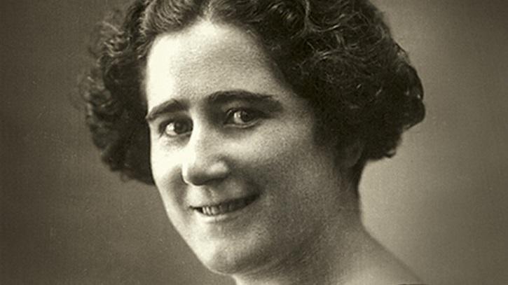 El último viaje de Clara Campoamor, fundido a negro